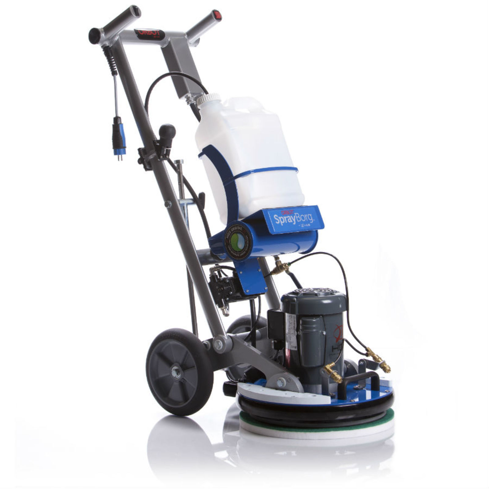 Orbot Machine Uae Supplier Intercare Is Specialized