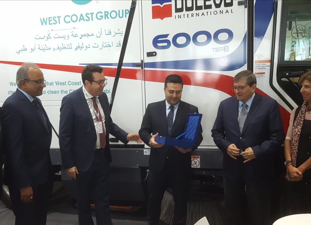 Wfes Ecowaste Wfes 2019 Intercare Limited