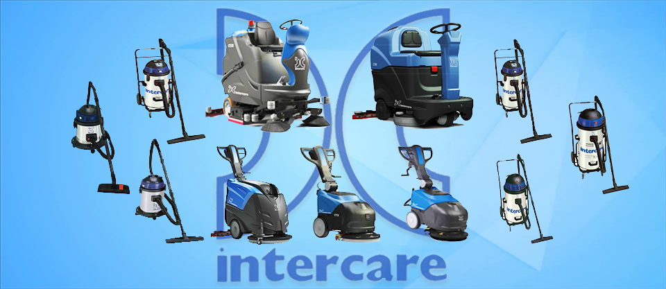 Welcome to Intercare